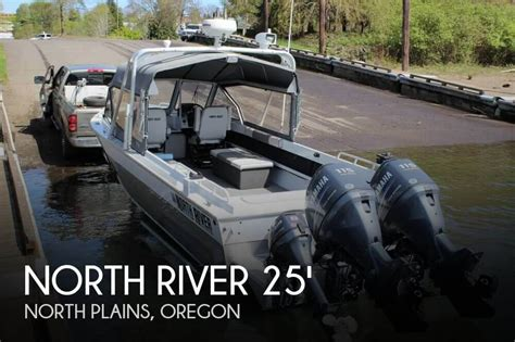 Used North River Boats For Sale In Oregon by For Sale Used 2006 North River Seahawk 25 In Plains