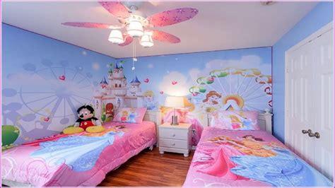 cute girl disney frozen bedroom ideas youtube