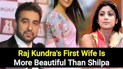 raj kundras  wife   hotter  shilpa shetty