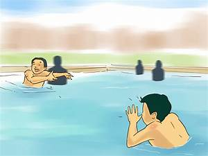 How to Play Marco Polo: 11 Steps (with Pictures) - wikiHow