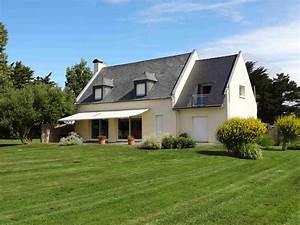 actimmo immobilier sud bretagne golfe du morbihan littoral With pompe a chaleur maison 10 a vendre maison de prestige morbihan belle propriete