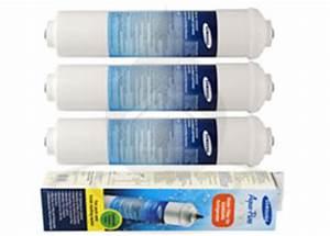Filtre Pour Frigo Americain Samsung : filtre remplacement frigo am ricain samsung rsa1utpe ~ Dailycaller-alerts.com Idées de Décoration