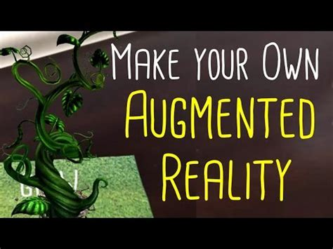 augmented reality  powerpoint