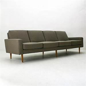 20 choices of four seat sofas sofa ideas With mid century modern sectional sofa for sale