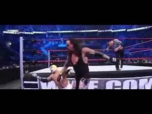 Undertaker vs Rey Mysterio - YouTube