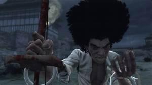 Afro Samurai Review GameSpot