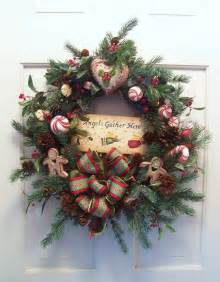34 cool rustic decorations and wreaths digsdigs