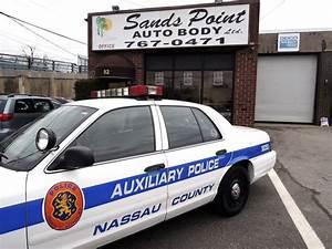 Point Service Auto : sands point auto body donates services port washington news ~ Medecine-chirurgie-esthetiques.com Avis de Voitures