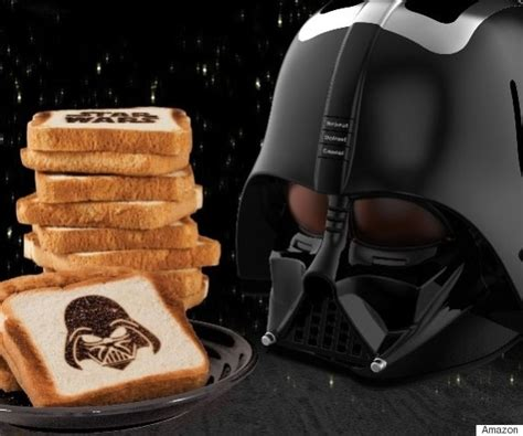 darth toaster 15 wars things you never knew you needed right in