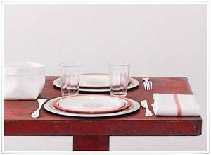 90 best a table images on pinterest creative people for Kitchen colors with white cabinets with plier serviette papier