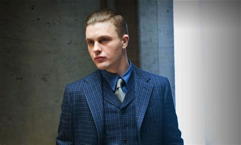 Michael Pitt 'can't Win,' But He Can Star In, Co-write