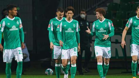 """Jun 04, 2021 · with werder bremen headed to 2. Werder Bremen nach BVB-Pleite gegen Mainz 05: """"Jetzt ist ..."""