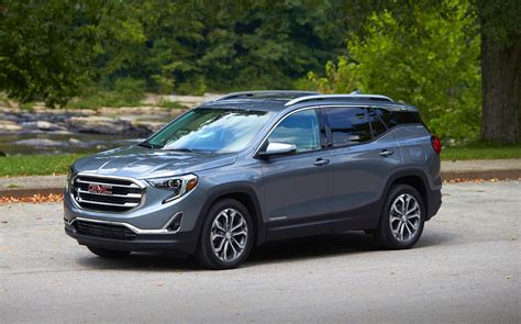 2019 Gmc Images by 2019 Gmc Terrain Pictures Photos Images Gallery Gm