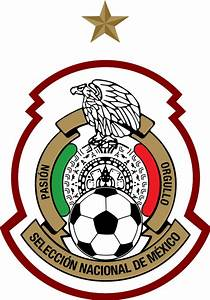 File:Mexico national football team seal (Olympic).svg ...