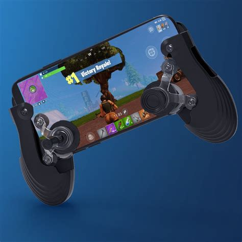 mobile game controller    products game