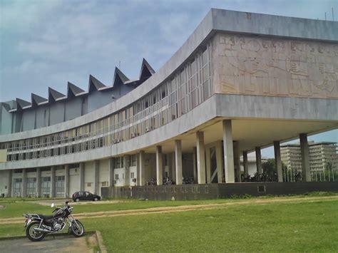 le mus 233 e national mus 233 es culture togo tourisme
