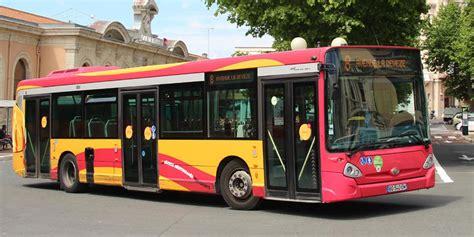 Transports en commun - Ville de Sérignan - [:fr]Ville de ...