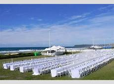 The Grand White Dinner 5 Star Durban Showcasing