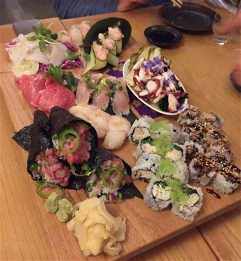 Sushi Suzuki by Suzuki S Sushi Bar Rockland Menu Prices Restaurant