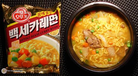 samyang potato ramen chewy noodles top ten south korea 2014 the ramen rater