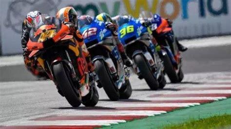 Jack miller pramac racing ducati 314.5 1'31.537 3. Hasil Kualifikasi MotoGP Styria Pol Espargaro Terdepan ...