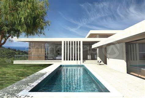 19 villa moderne plain pied hadamik 25 best ideas about maison moderne toit plat on