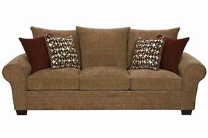 Resort chenille sofa at gardner white for Sofa couch konfigurator