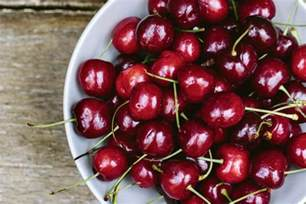 top ten facts about cherries express co uk