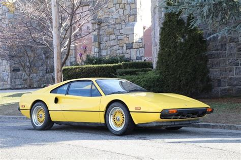 308 Gtb For Sale by Classic 1977 308 Gtb For Sale Dyler