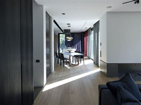 Contemporary House Interior by Contemporary Home Single Family House In Kifisia