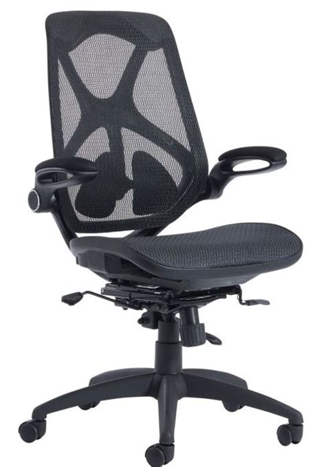 all mesh task chair movinto office reality