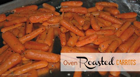 how to cook carrots on the stove oven roasted carrots
