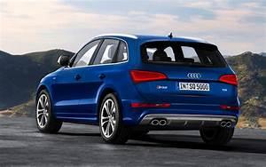 Audi Q5 2013 : 2013 audi q5 first drive truck trend ~ Medecine-chirurgie-esthetiques.com Avis de Voitures