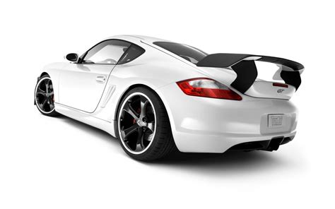 Porsche Gt White Wallpapers Hd Wallpapers Id 723