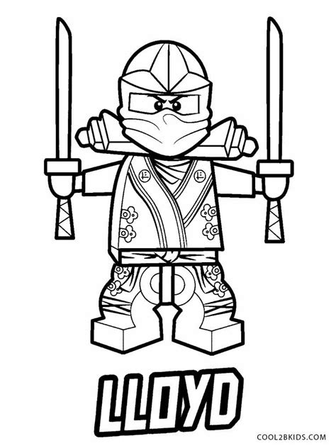 printable ninjago coloring pages  kids coolbkids