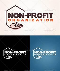 Non-Profit Logo by SouthHill   GraphicRiver
