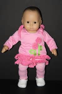 American Girl Doll Bitty Baby Clothes