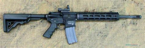 Rock River Arms Lar 15 Operator Iii Rifle For Sale