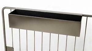 Balkonkasten Halterung Geländer : neue pflanzk bel aus zink und schicke balkonk sten aus edelstahl pflanzk bel blog von ae trade ~ Watch28wear.com Haus und Dekorationen
