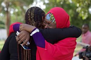 First missing Nigerian girl abducted by Boko Haram found ...
