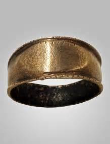 vintage mens wedding rings antique 39 s wedding ring c 1860 1880