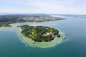 Insel, Mainau, U2013, Beliebteste, Ausflugsziel, Am, Bodensee