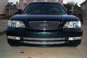 Oulaw 1997 Acura Tl Specs  Photos  Modification Info At