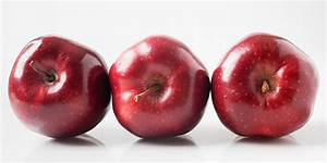 I Wish Red Delicious Apples Would Just Go Away | Sally ...