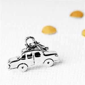 Charmes Automobile : car sterling silver charm by grace valour ~ Gottalentnigeria.com Avis de Voitures