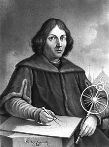 Mikołaj Kopernik (Nicolaus Copernicus)  Nicolaus