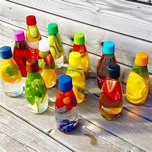 honing met water drinken