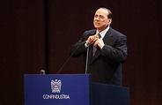 Camere e giudici, doppio affondo di Berlusconi - IlGiornale.it