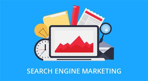 seo search marketing search engine marketing what is it and some basic tips