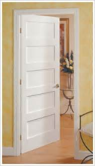 interior door styles for homes door express calgary product details interior 5 panel paint grade mdf raised panel